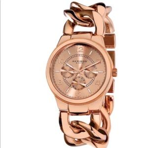 Akribos XXIV Women's Quartz Chain Watch